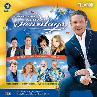 Cover  - Immer wieder sonntags [2015]